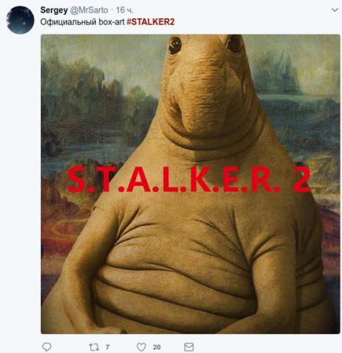 S.T.A.L.K.E.R. 2 - официальный анонс - STALKER2 (8).png
