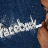 Facebook - это наркотик!