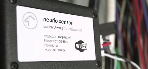 Neurio Sensor