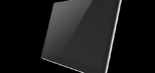 OneTouch Xess - гигантский планшет от Alcatel